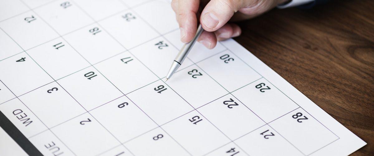 Was bedeutet das sog. Trennungsjahr?