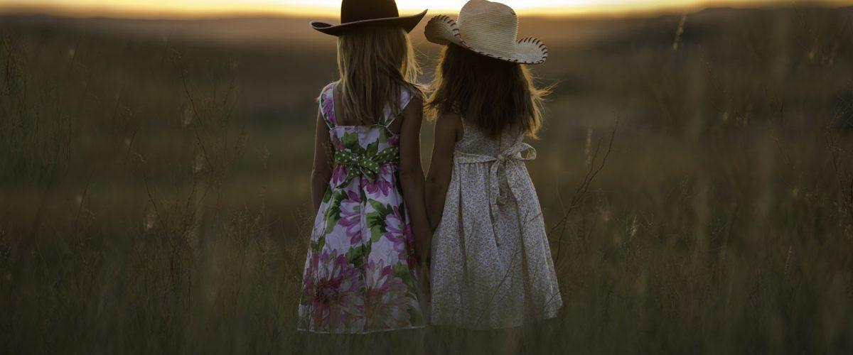Welche Rechtsfolgen treten bei einer Ehescheidung in Bezug auf gemeinsame Kinder ein?