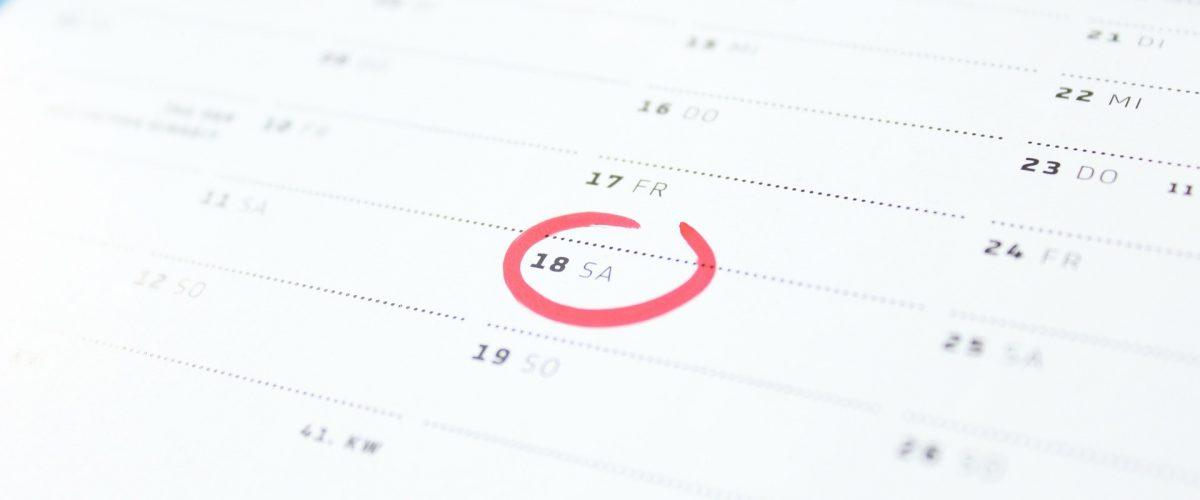 Wie lange dauert das gerichtliche Ehescheidungsverfahren?