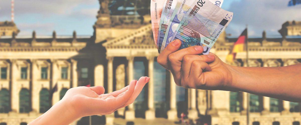 Kann man Unterhaltszahlungen von der Einkommensteuer absetzen?